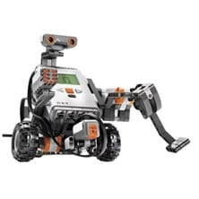 9797 LEGO Mindstorms Education NXT 2.0 - базовый набор