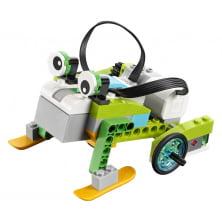 45300 Электромеханический конструктор LEGO Education WeDo 2.0 Базовый набор 45300