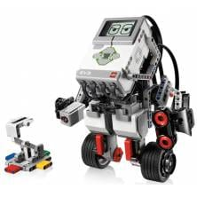 45544 LEGO Mindstorms Education EV3 - базовый набор
