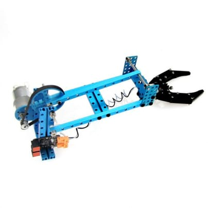 Ресурсный набор Robot Arm Add-on Pack for Starter Robot Kit