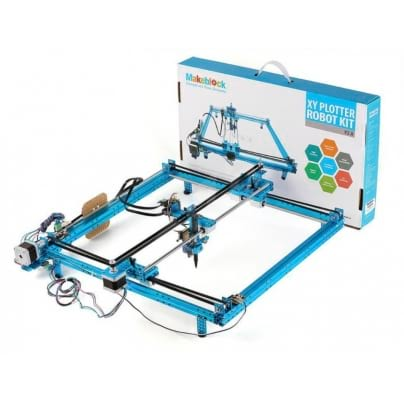 Набор XY плоттера XY Plotter Robot Kit V2.0